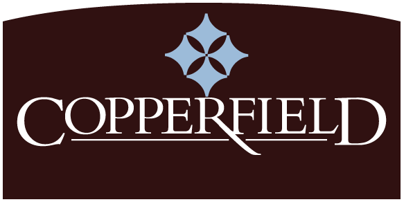 Copperfield development logo