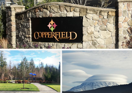 Copperfield composite